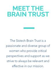 Sistech Brain Trust