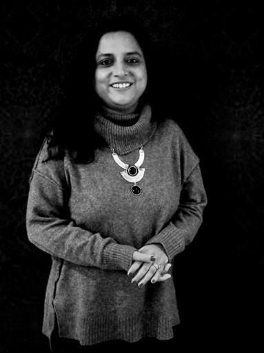 Rashmi Kandwal