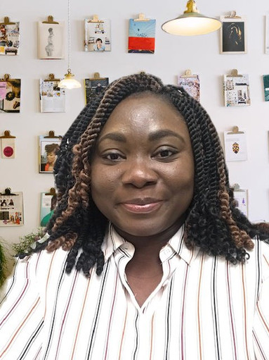 Pearl Isawumi