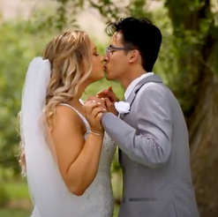 The Wedding of Ellie and Noe
