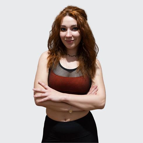 Irina Socaci