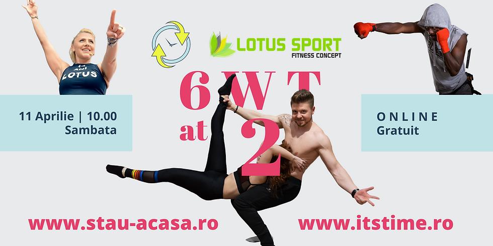 2 ani de 6WT @Lotus Sport