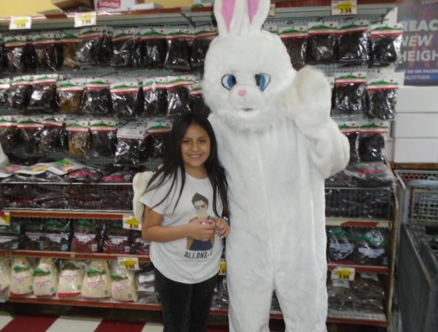 Bunny with Happy Girl.jpg