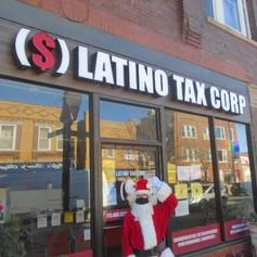Latino Tax Corp
