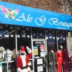 Ale G Boutique