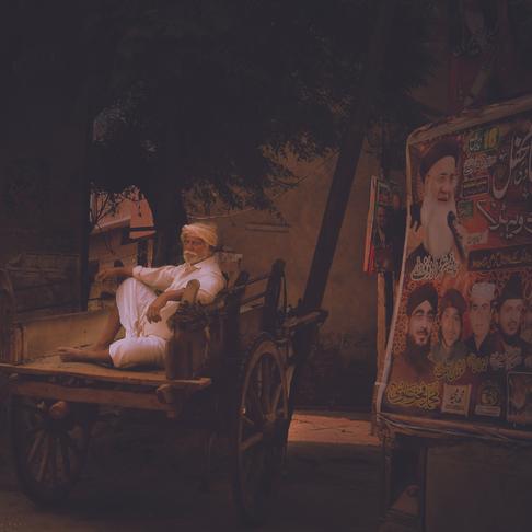 The Great Nothingness or Punjabi Days