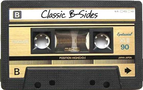 Classic B-Sides Mixtape