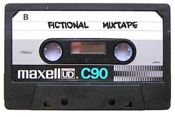 Fictional Mixtape