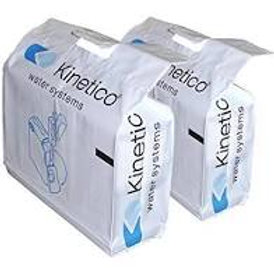 Kinetico 144 X 8 kg packs - 2 blocks per pack