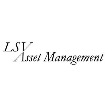 Excel 2020 - LSV Asset Management