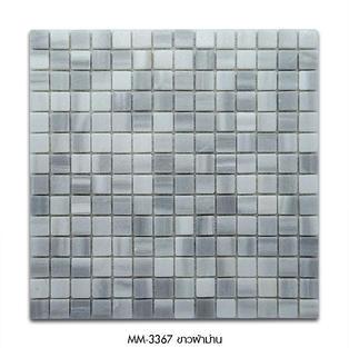 MM-3367 ขาวผ้าม่าน