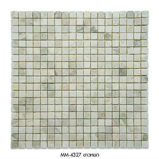 MM-4327 ขาวหยก