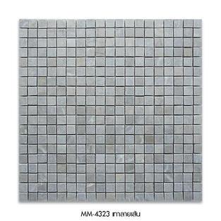 MM-4323 เทาลายเส้น
