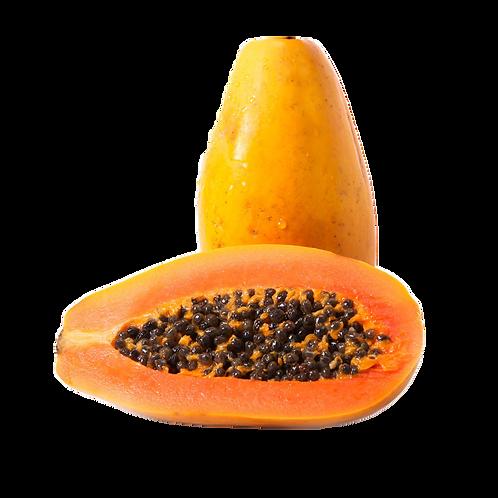 Papaya Grande ( Precio por Unidad )