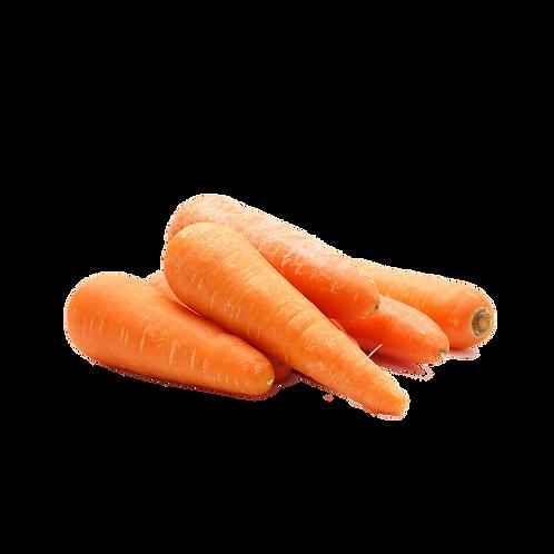 Zanahorias (Precio por Libra)