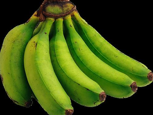 Plátano Verde ( Precio por Unidad )