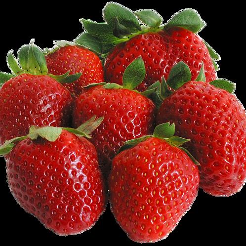 Fresas Medianas (Precio por Cajita)