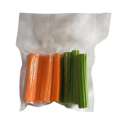 Zanahorias y Apio al Vacío