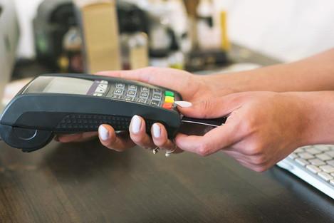 card reader payment