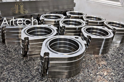 Stainless Steel 304 Parts