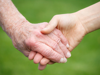 PAYING FAMILY MEMBERS TO BE CAREGIVERS
