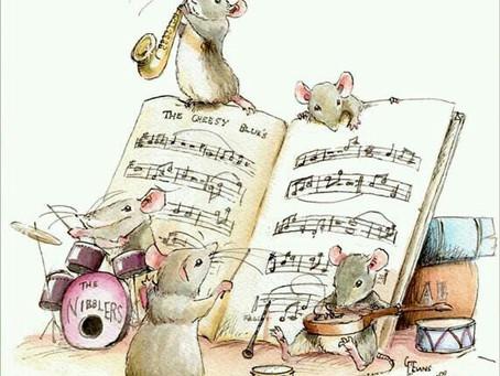 O que é musicalização infantil?