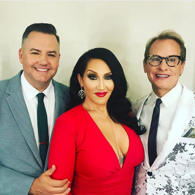 ROSS MATHEWS AND CARSON KRESSLEY