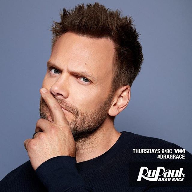Soup's on! 🍜 _joelmchale teaches us the