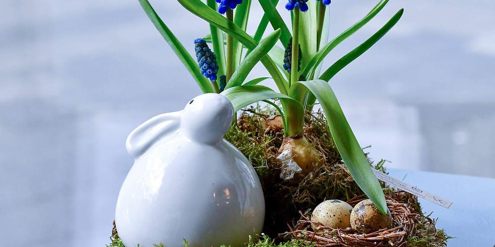 Frühlingsbasar