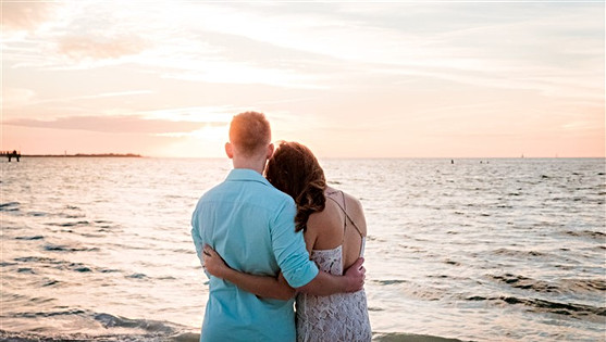 Engagement Photography in Clearwater - 813-563-3099
