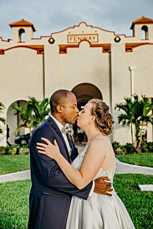 Weddings - Fenway Hotel