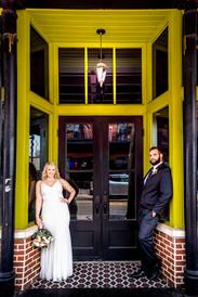 Ybor city wedding - www.timelesstampa.com