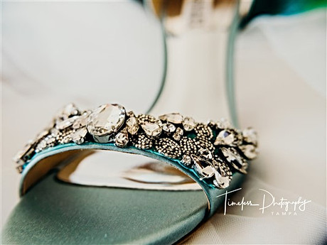 Wedding Details - Timeless Photography - Tampa