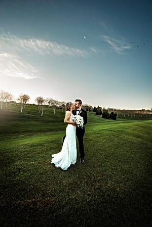 Bella Collina Wedding - Timeless Photogr