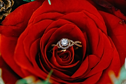 Wedding Details - Southern Streams Ranch
