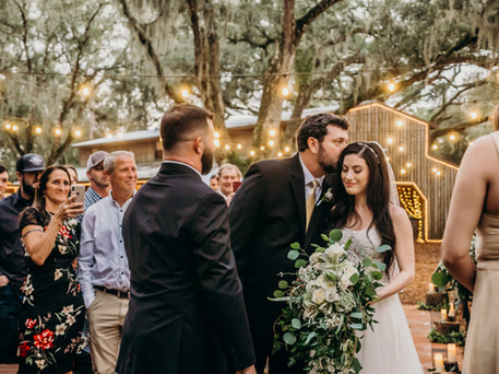 www.timelesstampa.com Wedding photographers