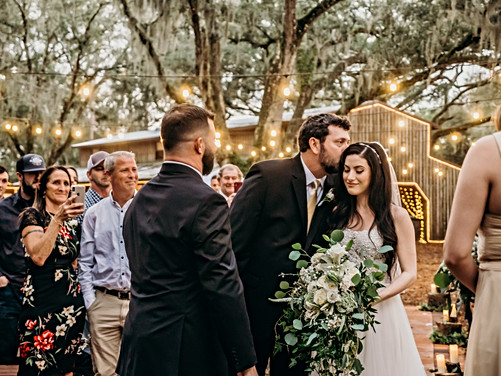 Wedding Southern Streams Ranch and Timeless Photography LLC