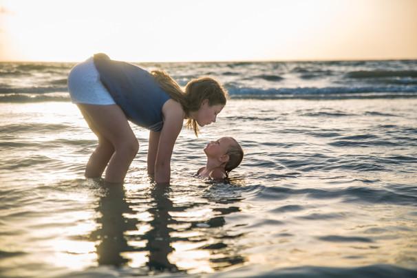 Beach Family Photography FAQ www.timeles