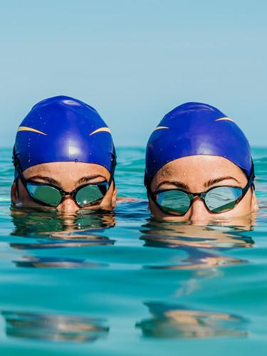 South Tampa Swim School Twins www.timele