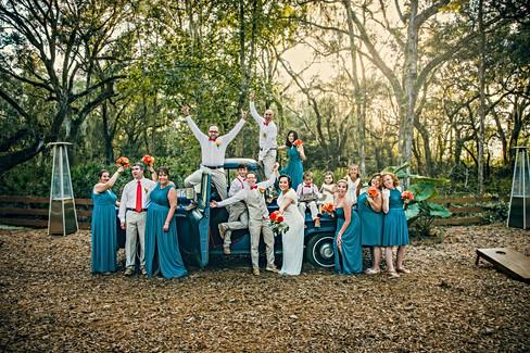 Weddings - Southern Streams Ranch