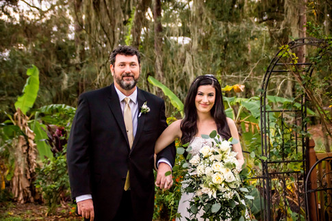 Wedding at Southern Streams Ranch - www.timelesstampa.com