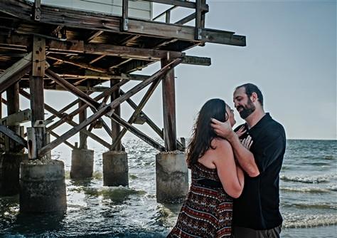 Engagement Photography Reddington Beach