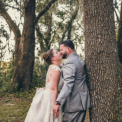 Kayla & Ricky's Wedding - The Wedding Retreat
