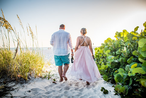 Wedding Photography www.timelesstampa.com Sand key Beach