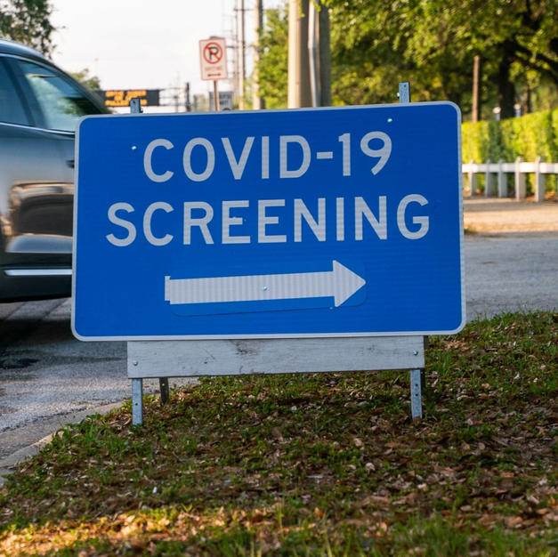 COVID Testing Locations