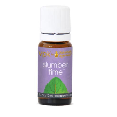 Slumber Time Aroma Oil
