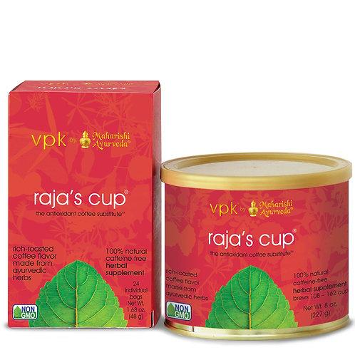 Rajas Cup - Anti-oxidant Coffee Alternative