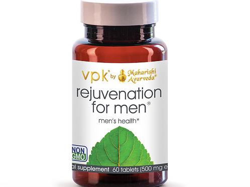 Rejuvenation for Men (60 tablets)