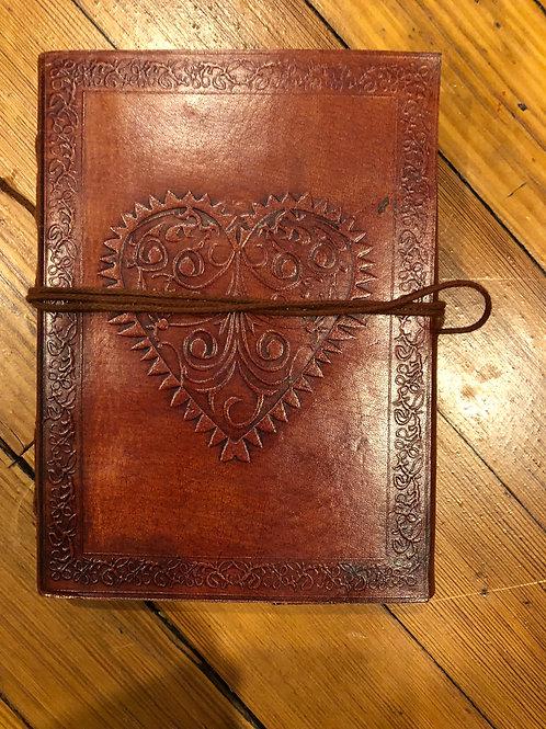 Pure Heart Journal