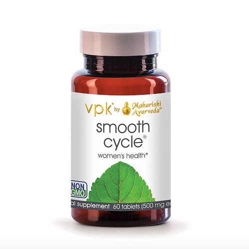 Smooth Cycle (60 tablets)